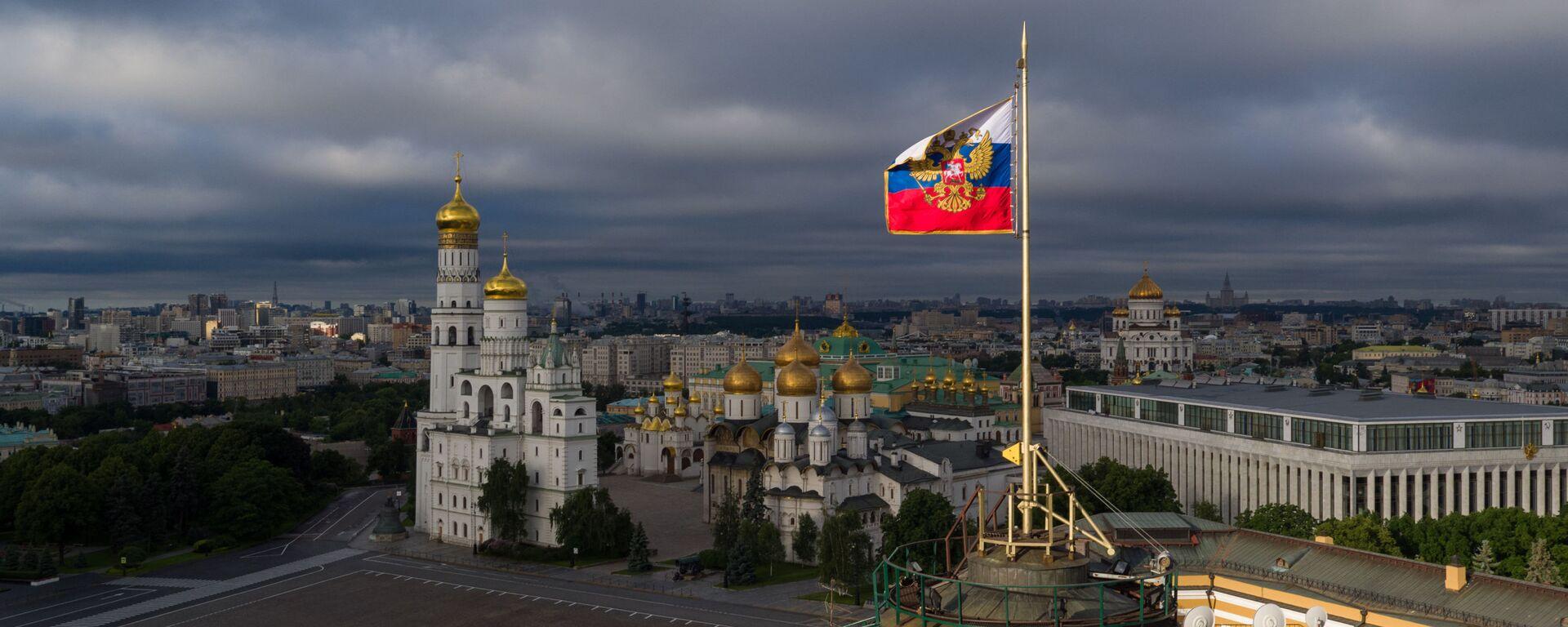 Kreml - Sputnik Polska, 1920, 24.08.2021