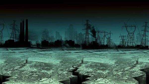 Apokalipsa na Ziemi - Sputnik Polska
