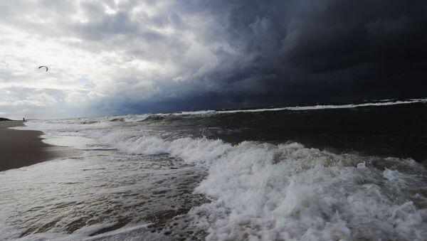 Wybrzeże Bałtyku - Sputnik Polska