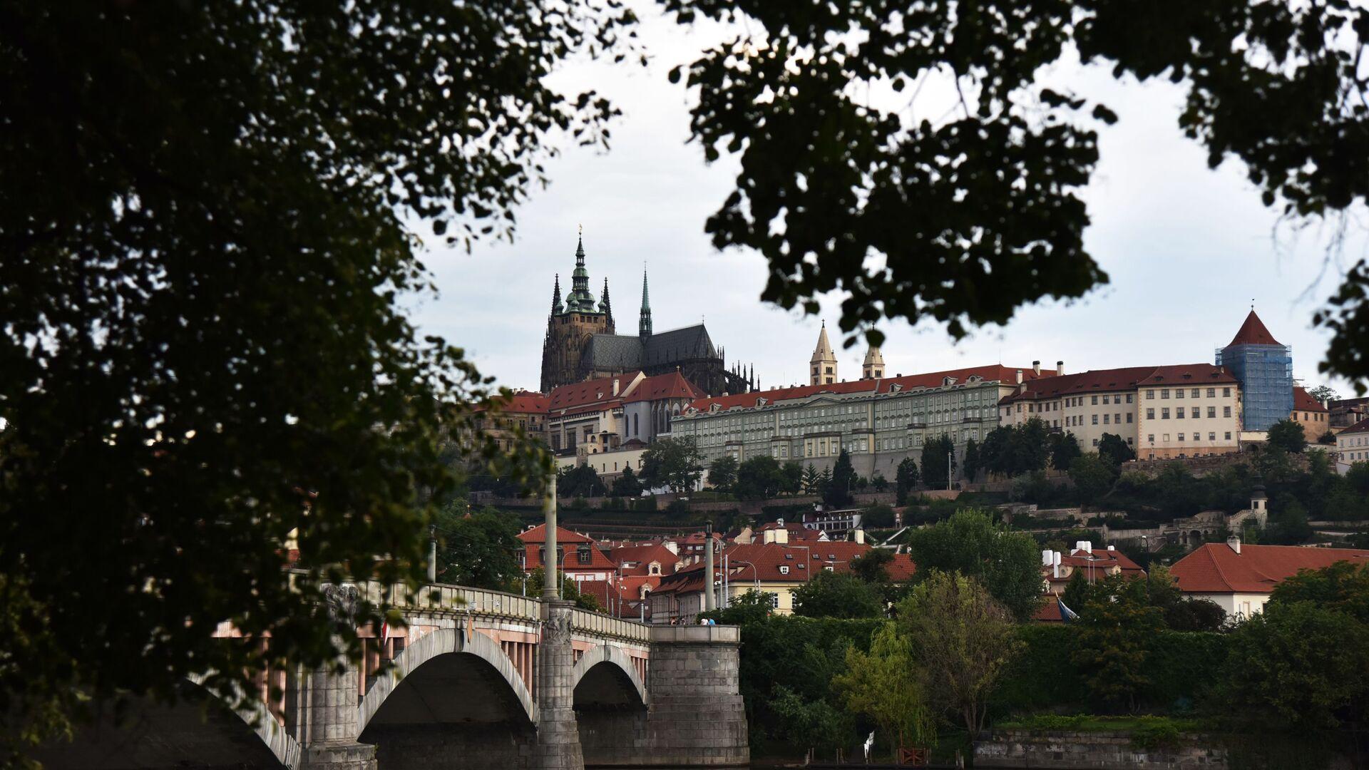 Praga - Sputnik Polska, 1920, 13.09.2021