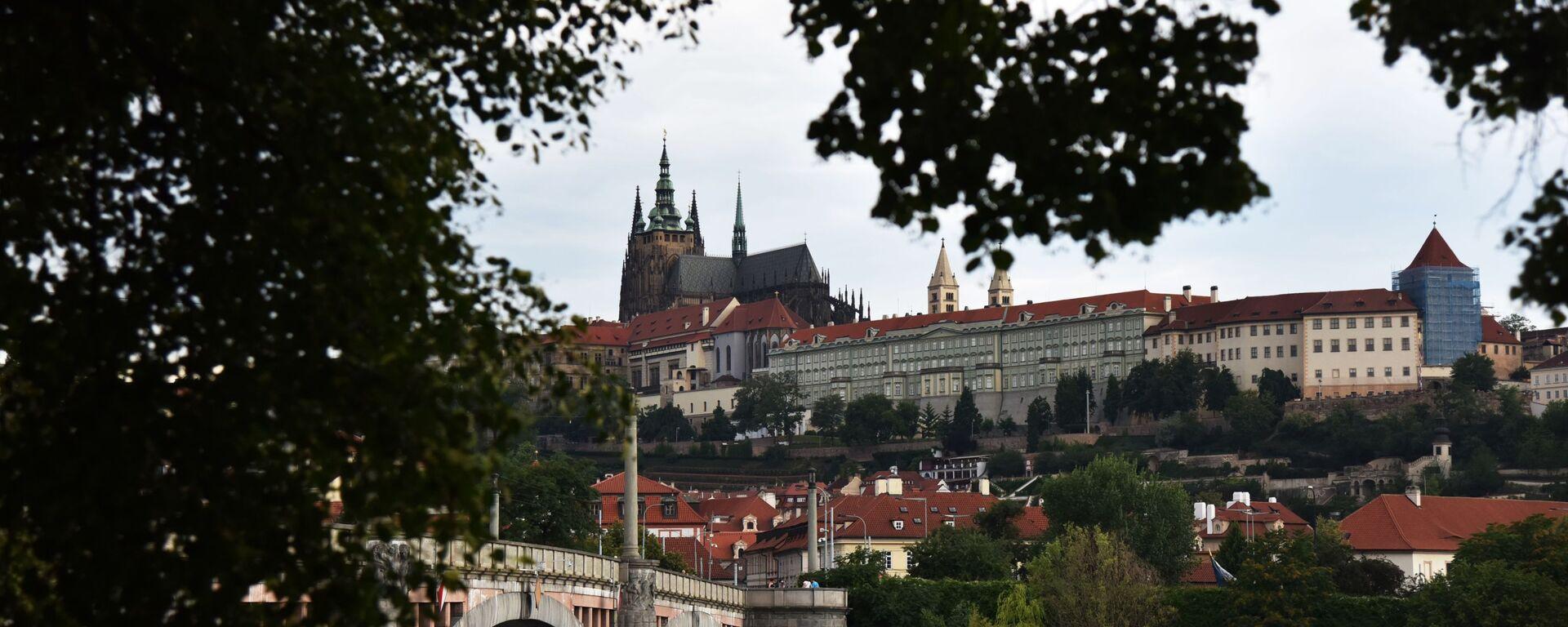 Praga - Sputnik Polska, 1920, 16.09.2021