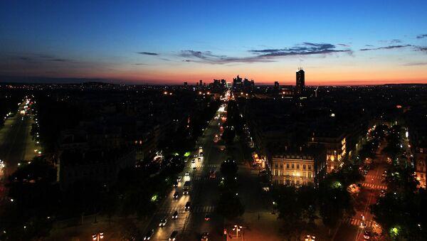 Pekin, Chiny - Sputnik Polska