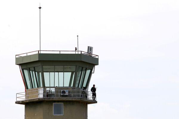 Port lotniczy Kuçova w Albanii - Sputnik Polska