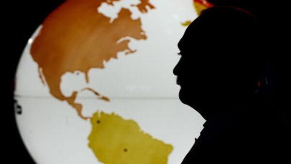 Mapa świata - Sputnik Polska