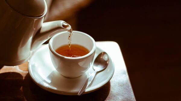 Filiżanka herbaty - Sputnik Polska