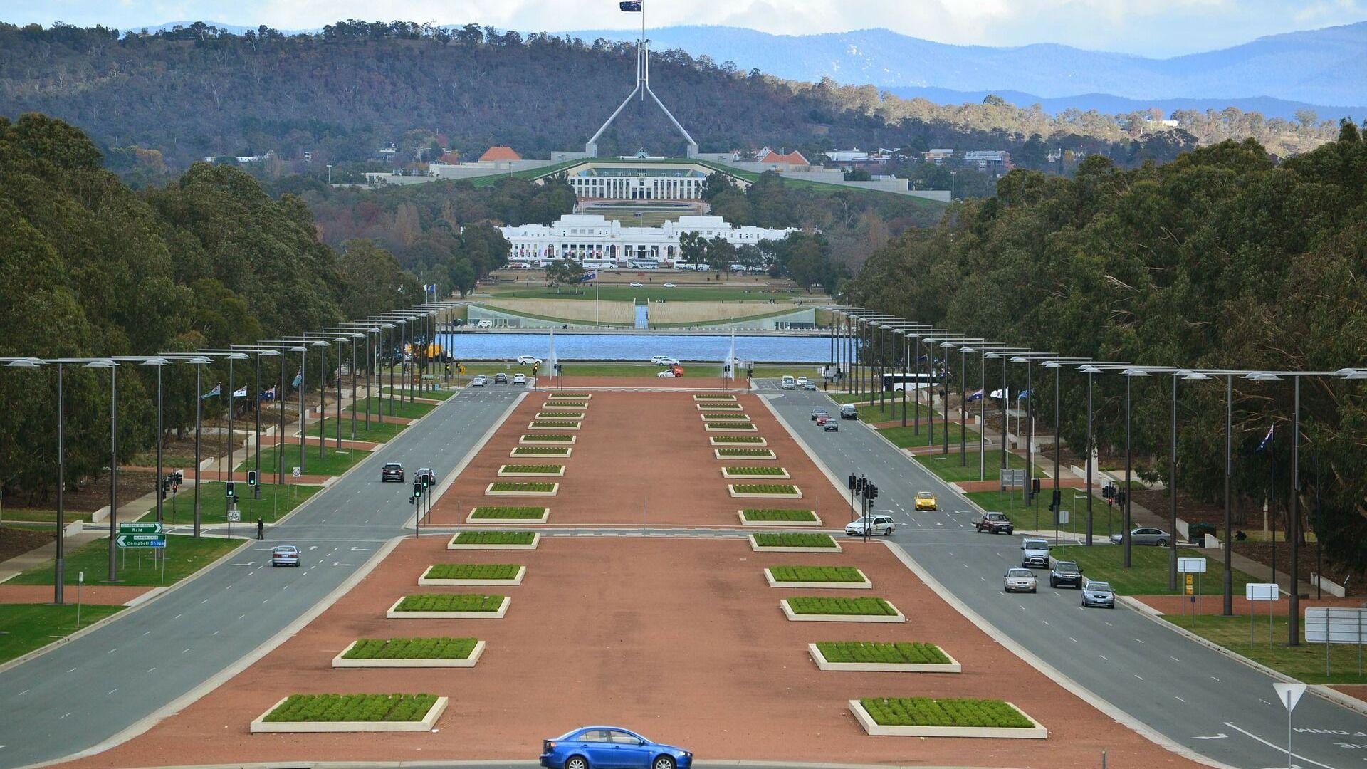 Canberra, Australia - Sputnik Polska, 1920, 12.08.2021