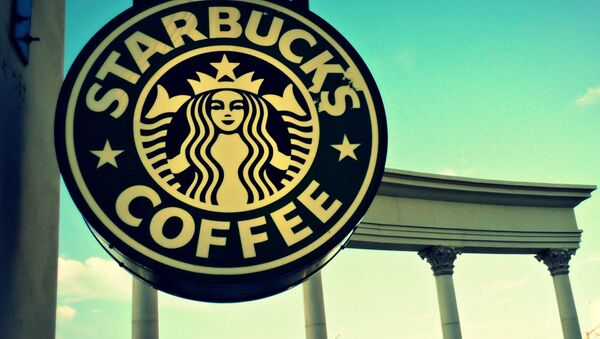 Starbucks - Sputnik Polska