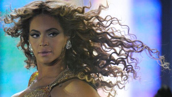 Koncert Beyonce w Moskwie - Sputnik Polska