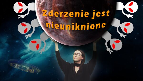 Czy Nibiru spadnie na Ziemię? - Sputnik Polska