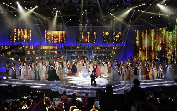 Finał konkursu Miss World 2018 - Sputnik Polska