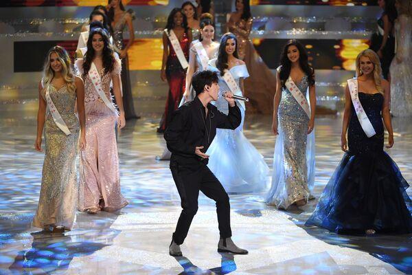 Miss World 2018 - Sputnik Polska