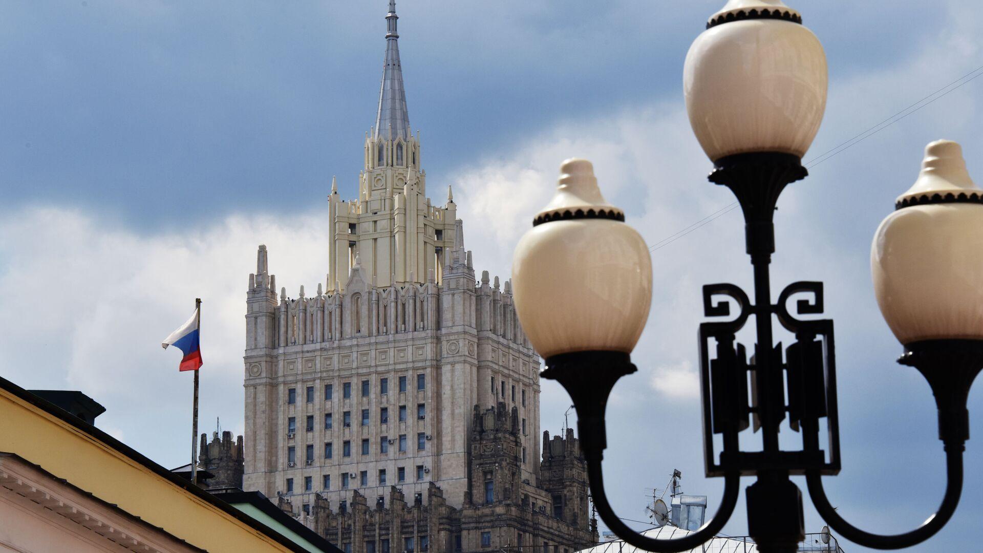 MSZ Rosji - Sputnik Polska, 1920, 21.05.2021