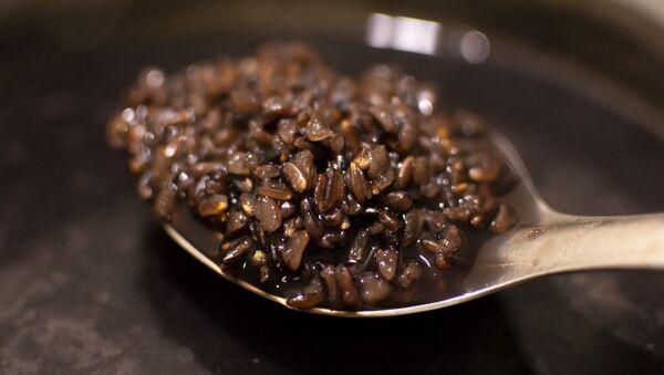 Czarny ryż - Sputnik Polska