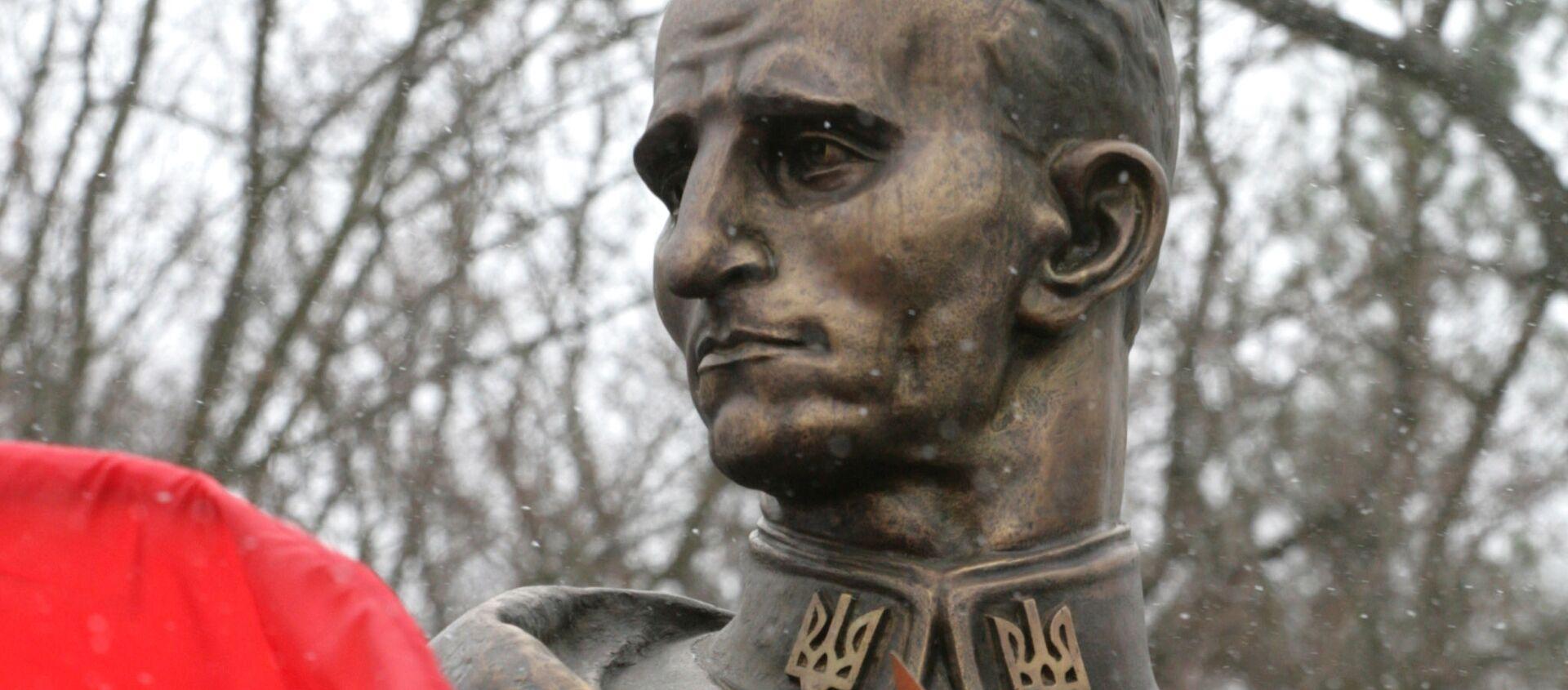 Roman Szuchewycz - Sputnik Polska, 1920, 12.03.2021
