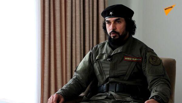 """""""Comandante"""" - Sputnik Polska"""