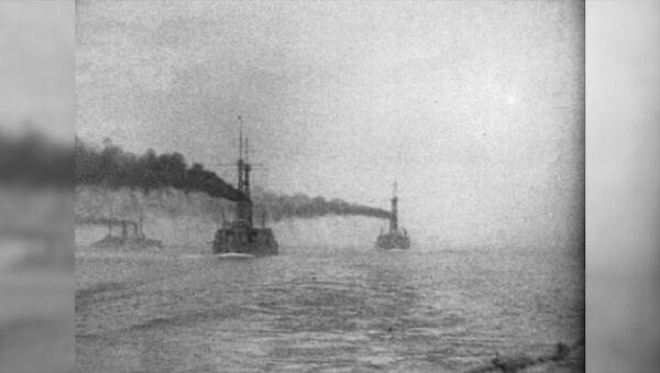 Wojna rosyjsko-japońska - Sputnik Polska