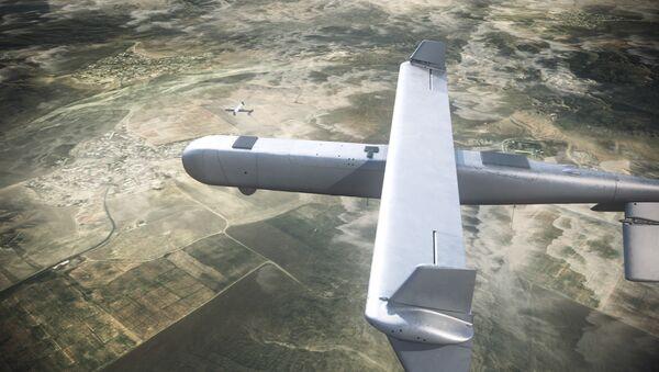 """Izrael """"zlikwidował rosyjskie śmigłowce w reklamie swoich systemów przeciwrakietowych - Sputnik Polska"""