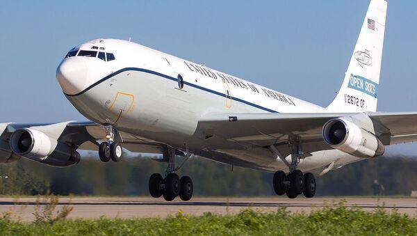 OC-135B - Sputnik Polska